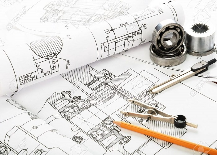 8786546-Drawing-detail-and-drawing-tools-Stock-Photo-engineering-drawing-technical.jpg